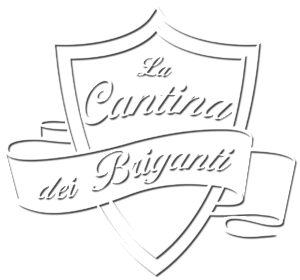 Ristorante Braceria Pizzeria La Cantina dei Briganti - Logo